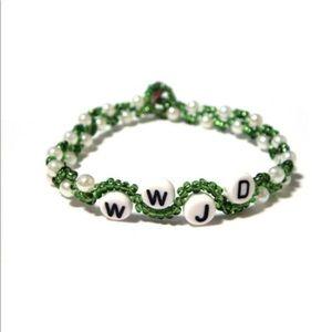 Jewelry - WWJD Bracelet